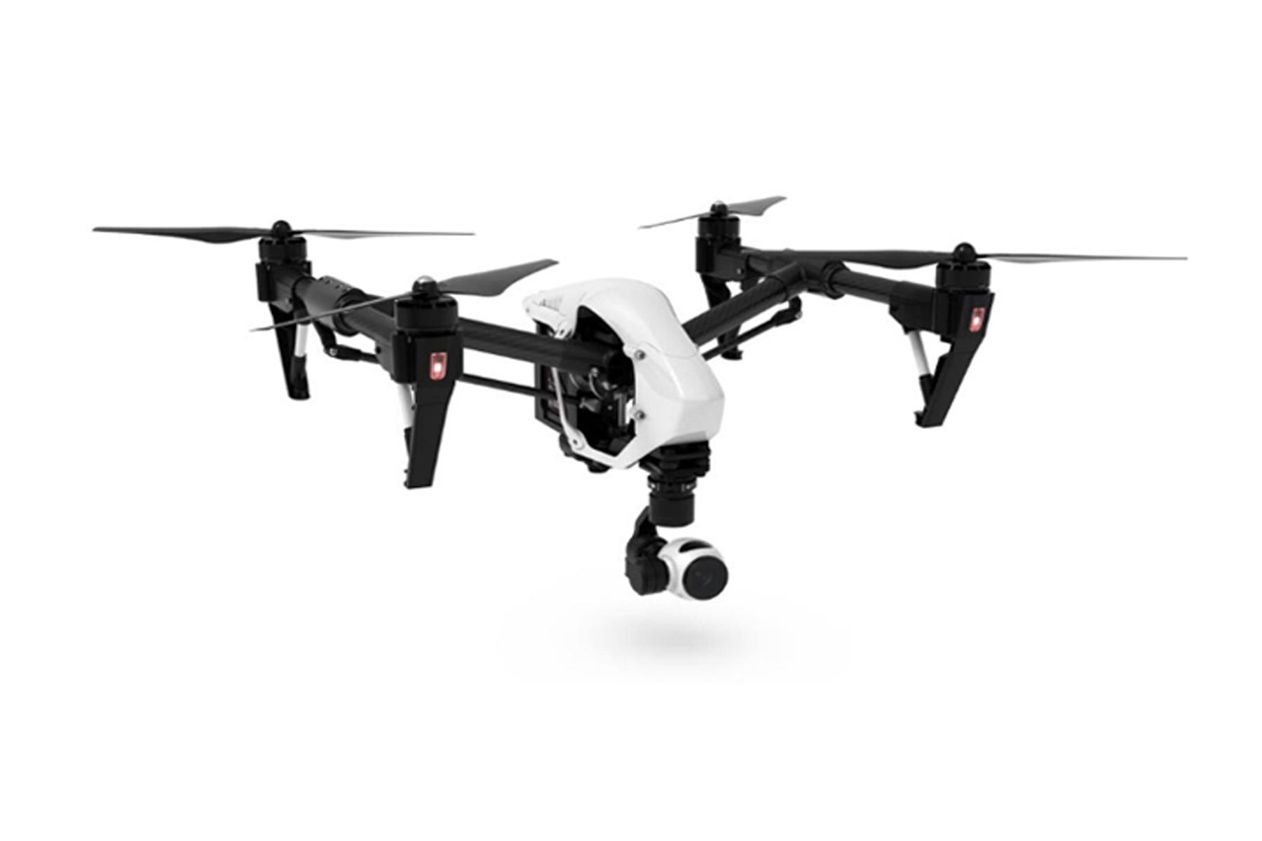 Dji inspire 1 avec 2 radios dji t600 2 dronelec - Temperature ambiante ideale ...