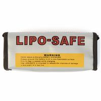 Sac de sécurité Lipo 95x50x64