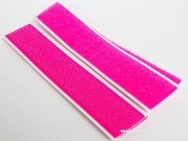 Velcro Rose Fluo 25X100mm (S2)
