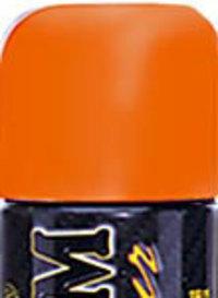 Peinture Orange Fluo Custom Colour