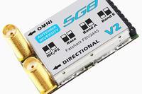 Recepteur 5.8Ghz diversity V2 Race Band pour lunettes Fatshark