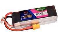 Lipo 1800 mAh 60C 4S EPS