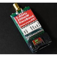 Emetteur RaceBand 200mW 5,8Ghz ImmersionRC