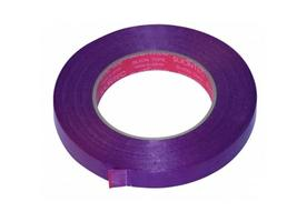Ruban adhésif batterie violet