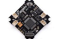 Carte F3 Brushed BETAFPV V1.1 (avec Frsky RX + OSD)
