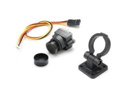 Mini Caméra 800 TVL 1/3' noire Diatone