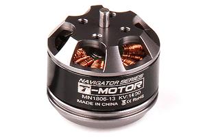 MN1806 -1400kv -18g T-Motor