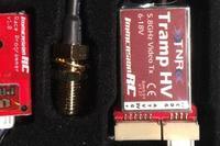 Emetteur Vidéo TrampHV  V2 ImmersionRC - 5.8Ghz