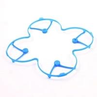 Protection Hélices de couleur bleu pour Hubsan H107L
