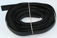Tube Thermo 10mm Noir - 1m