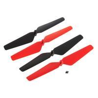 Kit hélice rouge et noir Dromida Ominus