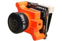 RunCam Micro Swift 2 OSD - lentille 2.1 - IR Block (Orange)