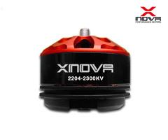 XNOVA 2204-2300KV FPV combo (X4)