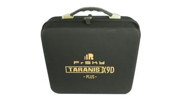 Eva Case pour X9D Taranis FrSky