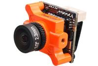 RunCam Micro Swift 2 OSD - lentille 2.3 - IR Block (Orange)