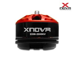 XNOVA 2206-2000KV FPV combo (X4)