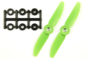 Hélices CW 3X3RG HQProp (X2)
