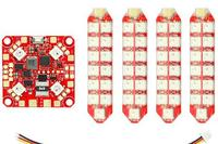 Platine LED double rangé 'Lightning PDB' - FuriousFPV