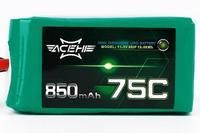 ACEHE - 850mAh 3S 75C - Racing Series
