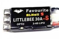 ESC LittleBee 30A BLHeli_S Favourite