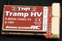 Emetteur Vidéo TrampHV V3  ImmersionRC - Int.