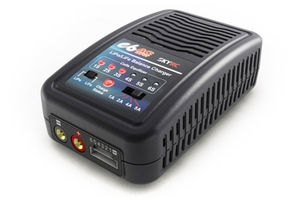 Chargeur E6 2-6S - 50W- SkyRc