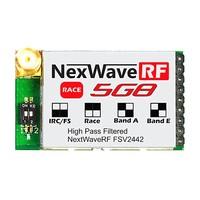 Recepteur RaceBand 5.8Ghz pour lunettes FatShark