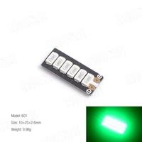 Barre LED 5730 - 601 GREEN