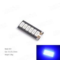 Barre LED 5730 - 601 BLUE