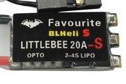 ESC LittleBee 20A BLHeli_S Favourite