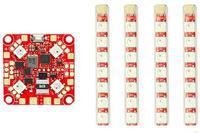 Platine LED simple rangé 'Lightning PDB' - FuriousFPV