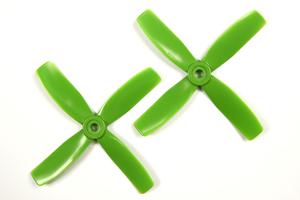 Hélices CCW 4X4X4G HQProp (X2)