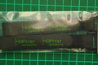 HQProp Strap lipo 21X1.6 CM