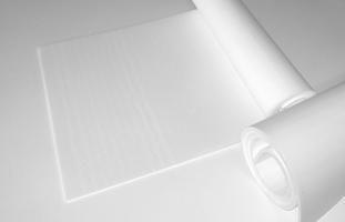 Vector Boards Graupner - 1000x300x2mm (x1)