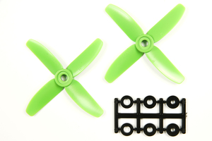 Hélices CW 3X3X4RG HQProp (X2)