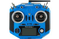 Pack Radio Taranis Q X7S Bleu + R-XSR (Mode 2) EU