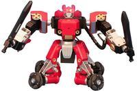 Robot de combat Pamkuu Kungfu Walkera - Rouge