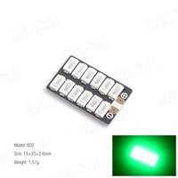 Barre LED 5730 - 602 GREEN