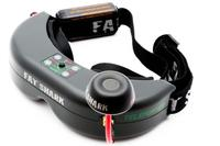 Lunettes FPV Teleporter V4 avec Head Tracking Fatshark