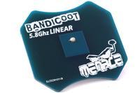 Antenne Bandicoot Linéaire SMA - MenaceRC