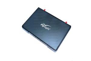 Ecran LCD 7 pouces Black Pearl