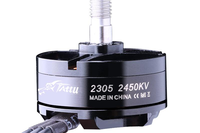 Tattu Motors 2305 2450Kv - pack de 4