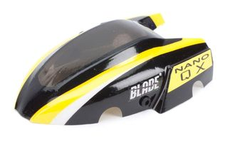 Bulle Jaune Blade Nano QX