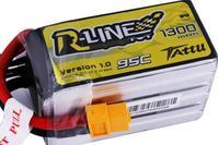 Tattu R-Line 1300mAh 22.2V 95C 6S1P