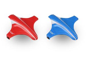 Kit Bulles Bleue et Rouge Inductrix Blade