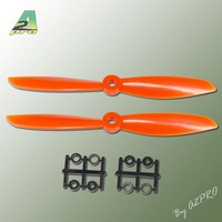 Hélice Gemfan SF Orange 6x4.5 (2 pcs)