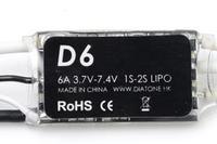 ESC 6A D6 (opto) Diatone