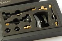 Pack d'antennes MenaceRC - RHCP