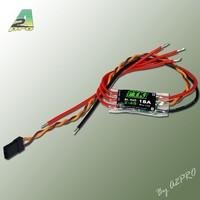 ESC 18A BL Heli 2-4S Pro-TroniK