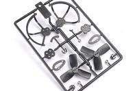 Kit Accessoires pour GT-R90 - Noir